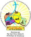 Nouveau logo Communauté de Paroisses