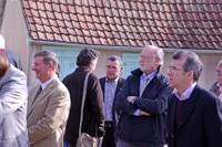 Des élus de Roppentzwiller, Muespach et Waldighoffen