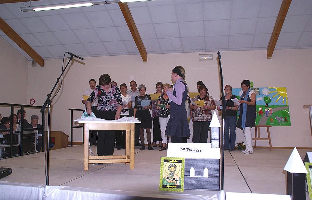 20 oct 2012 Rencontre à Steinsoultz des forces vives des 6 paroisses (3)