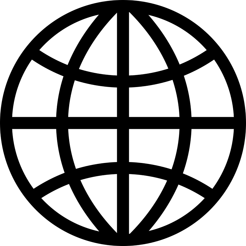 Sphere internet