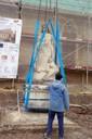 2012/11/08 - Déplacement monument aux morts 1