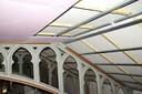 2013/04/26 Réfection du plafond de la nef centrale
