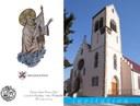 Invitation inauguration de l'église