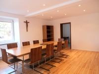 Presbytère Waldighoffen nouvelle salle de réunion du Conseil de Fabrique