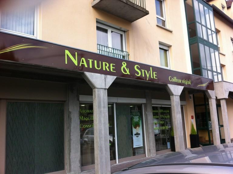 Ouverture du salon de coiffure bio nature style waldighoffen - Ouverture salon de coiffure ...