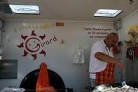 M. GIRARD E Viva la Paella