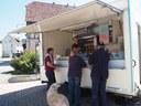 Le camion de la rotisserie sundgauvienne