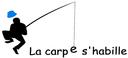 "Logo de "" La carpe s'habille """
