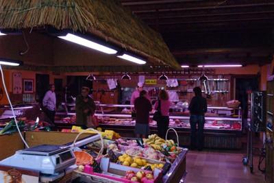 La Boucherie Weigel à Waldighoffen
