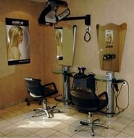 Espace coiffure au Salon d'Estelle à Waldighoffen