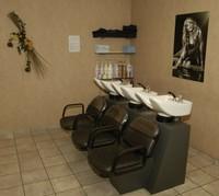 Lavage de cheveux chez Coiffure Estelle à Waldighoffen