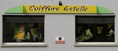 Le Salon de Coiffure Estelle à Waldighoffen