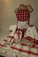 Accessoires de cuisine à l'alsacienne