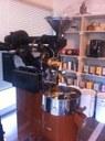 Torréfaction de café artisanale -photo commerce1