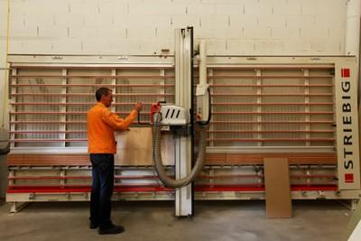 La coupe de bois sur mesure chez weldom waldighoffen - Coupe de bois sur mesure ...