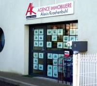 Agence Immobilière AK Immo à Waldighoffen
