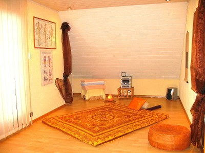 La salle de relaxation au centre de l 39 harmonie waldighoffen for Salle de relaxation