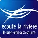 Le logo d'Écoute la Rivière à Waldighoffen