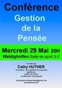 2019/05/29-Conférence de Cathy Huther à  Ma Salle de Sport 3.0 à Waldighoffen