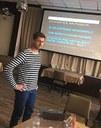 Frédéric HOFF - Expertise Sport santé (formation APA - CROSA)