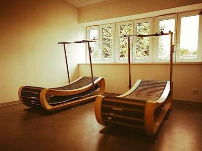 """Ma Salle De Sport ma salle de sport 3.0""""  le tapis sans moteur qui intéresse jean"""