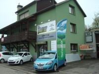 Garage Dresch à Waldighoffen