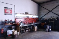 L'atelier du Garage Welmelinger