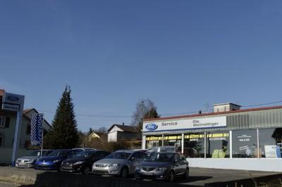 Garage Welmelinger à Waldighoffen