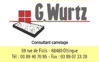 G.Wurtz à Oltingue