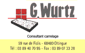 G.Wurtz à Oltingue