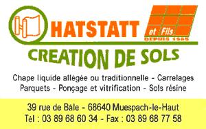 Hatstatt & Fils à Muespach-le-Haut