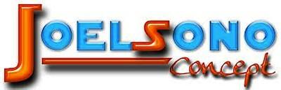 Logo JOELSONO Concept