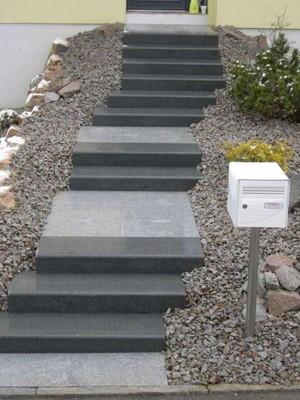 escalier en granit waldighoffen. Black Bedroom Furniture Sets. Home Design Ideas