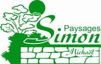 Le logo de Paysages Simon Michaël de Waldighoffen