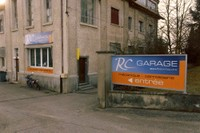 photographies rc garage waldighoffen