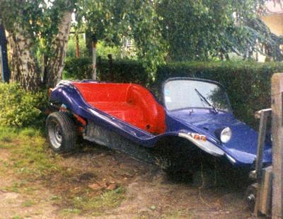 Vieux-Buggy