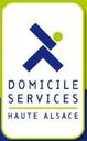 Logo Domicile services