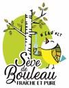 Logo Neaunet - sève de Bouleau