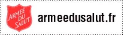 Logo site Armée du Salut
