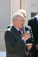 Préfet du Haut-Rhin - M. Pierre André PEYVEL