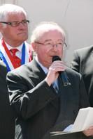 Directeur Habitat de Haute Alsace - M. Daniel WEBER