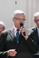 Maire de Waldighoffen - Henri HOFF