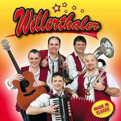 Affiche Willerthaler Quintett