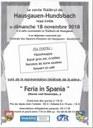 Repas 2018 Cercle théâtral Hausgauen-Hundsbach