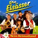Die Elsäesser - CD Mein Heimatland