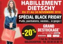 Dietschy Black Friday 2018