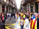 11 septembre 2013 à Barcelone