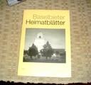 Baselbieter Heimatblätter