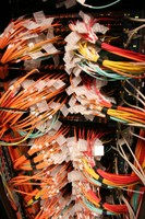Supercalculateur Tera 100, source ZDNet - 2