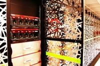 Supercalculateur Tera 100, source ZDNet - 3